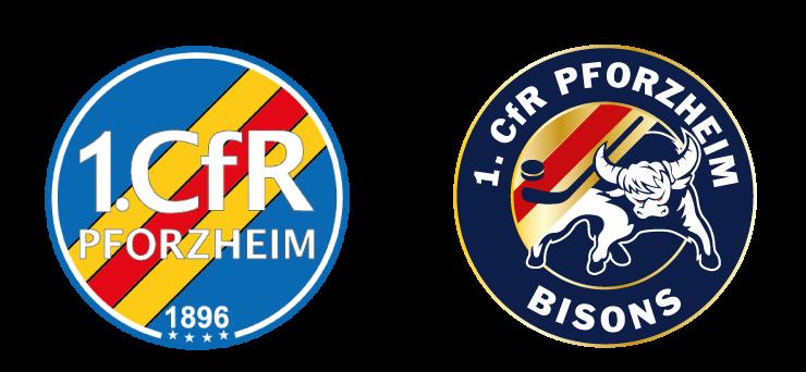 1. CfR Pforzheim 1896 e.V. - Abteilung Eishockey