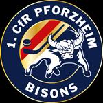 Pforzheim Bisons Logo
