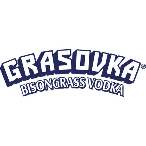 Grasovka Logo