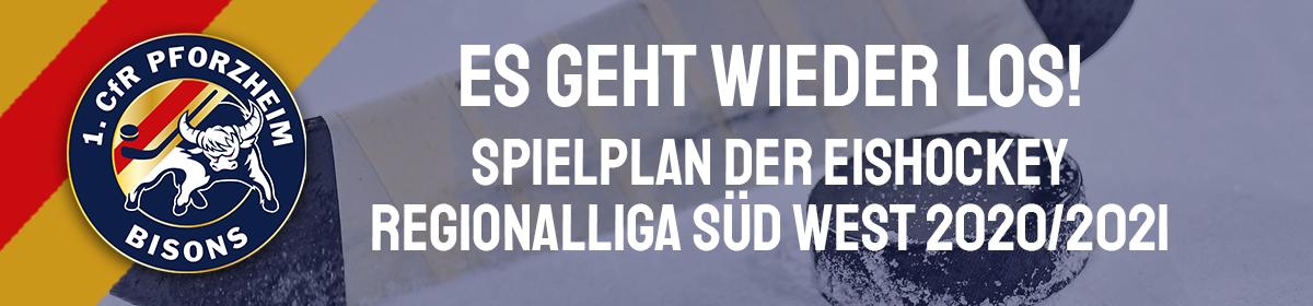 Spielplan RLSW 2020/2021