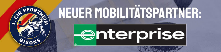 Neuer Mobilitätspartner: Enterprise rent-a-car