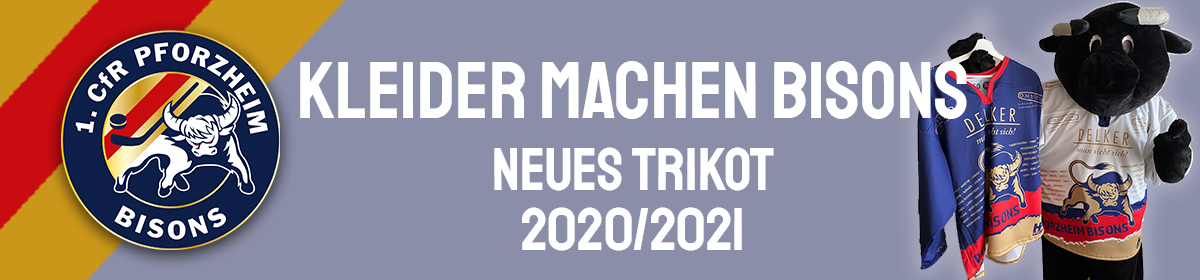 Neues Trikot 2020/2021