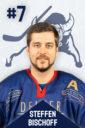 #7 Steffen Bischoff
