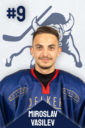 #9 Miroslav Vasilev