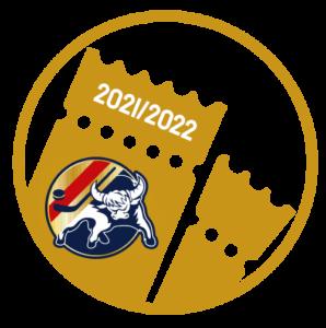 Saisonkarte 2021/2022
